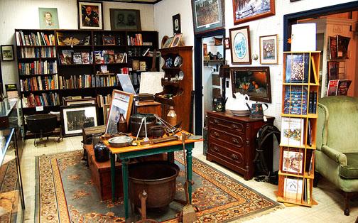 J S  Mosby Antiques & Artifacts NCCivilWarRelics com About Us